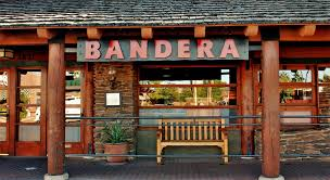 On Scottsdale Road Right In The Heart Of Oldtown Bandera Is An Upscale Casual Restaurant Known For Their Rotisserie En Macho Salad And One